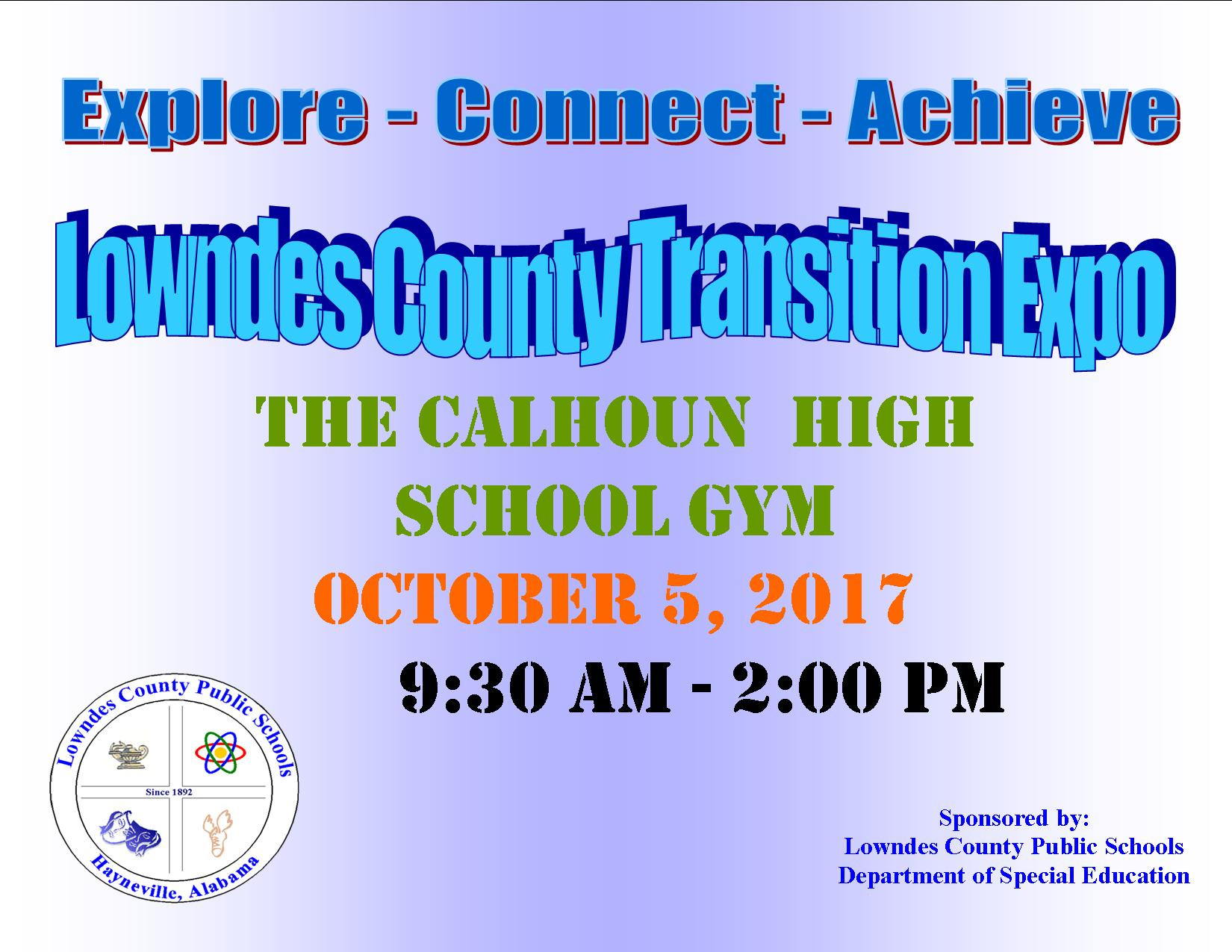 Transition Expo