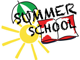 credit recovery summer school the calhoun school rh lowndesboe org school summer vacation clipart school summer vacation clipart