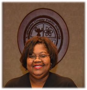Ms. Annie P. Hayes, LMS